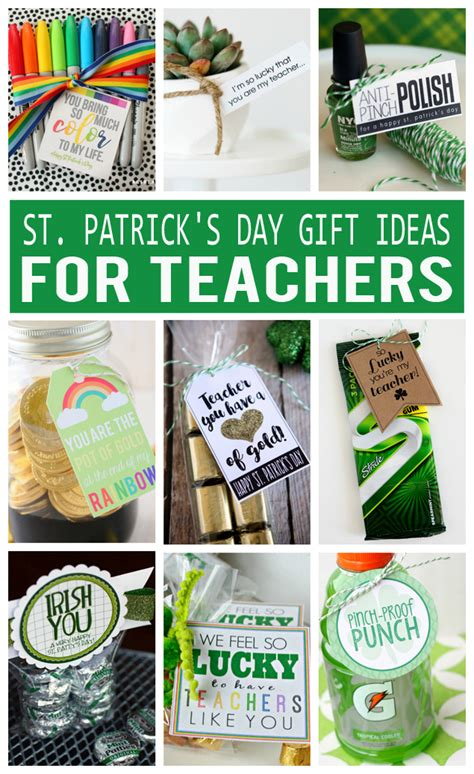 day gifts for teachers st s day gifts for teachers eighteen25