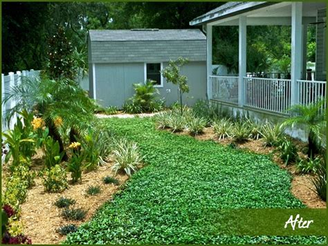 before and after landscape pictures apollo riverview