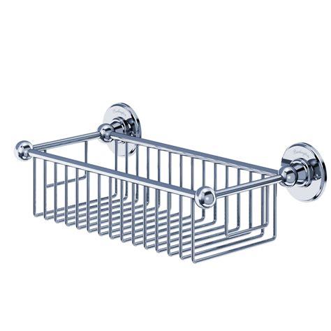 Bathroom Shower Baskets Burlington Bath Shower Accessories Inside Out Buxton