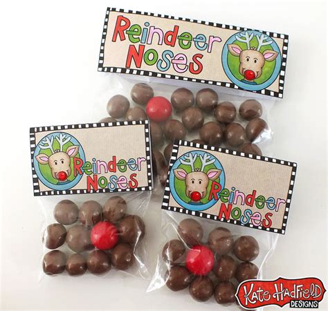 printable reindeer noses topper search results for free reindeer noses printable