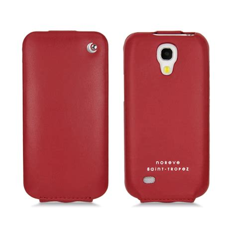 Casing Hp Galaxy Mini noreve tradition leather for samsung galaxy s4 mini