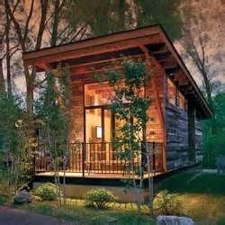 400 square foot quot rolling cabin quot built to leed gold