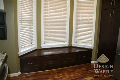 bay window seating sewing a bay window seat cushion design waffle