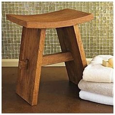 Japanese Bathing Stool by Shower Seat On Transfer Bench Handicap