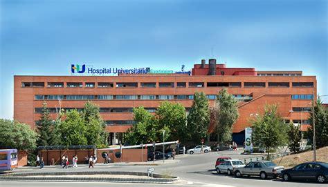 el hospital de guadalajara ha suministrado los nuevos
