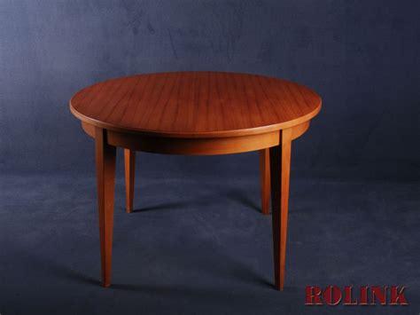 esszimmer runder tisch runder ovaler teak tisch esstisch ausziehbar esszimmer