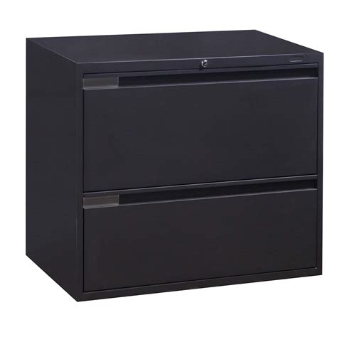 30 lateral file global used 30 inch 2 lateral file charcoal