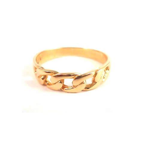 e dona anello oro da donna