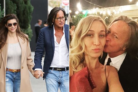 is mohammed hanid married mary hadid first wife of mohamed hadid