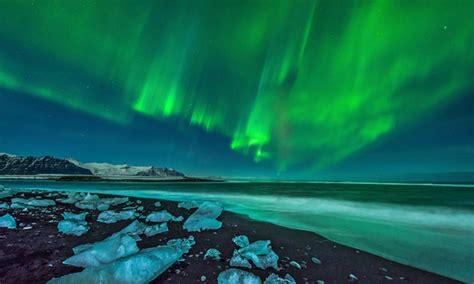 day iceland northern lights trip  airfare groupon