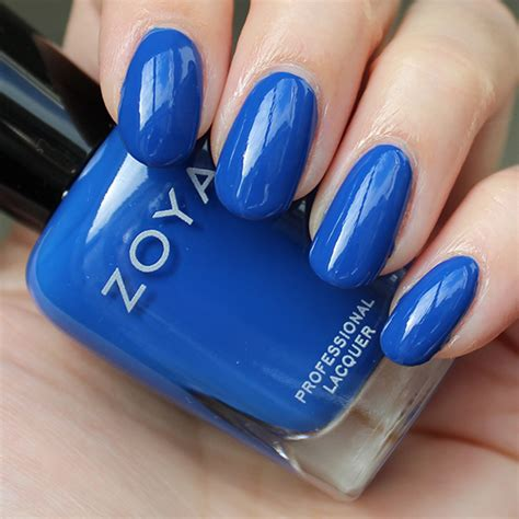 Zoya Nail Sia zoya sia swatches review swatch and learn