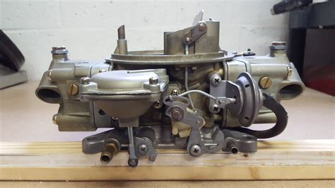 corvette carburetor f s 1966 bb 427 425 holley carburetor corvetteforum