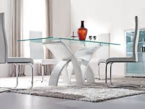 modern round glass dining table toronto collections