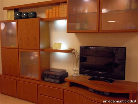 mobili soggiorno moderni ciliegio soggiorno idea in legno di ciliegio diotti a f arredamenti
