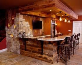 Rustic Home Bar Discover And Save Creative Ideas