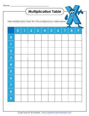 print multiplication table in vb net common worksheets 187 printable timetable chart preschool