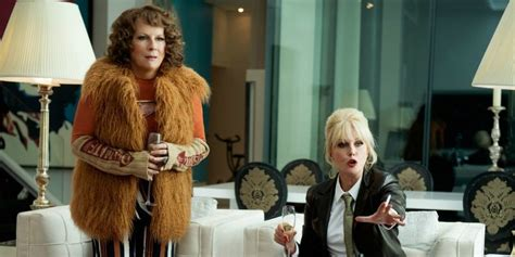 Absolutely Fabulous Fabsugar Want Need 35 by Absolutely Fabulous Cast Trailer Posters And