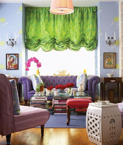 Bohemian Living Room Decor by Bohemian Living Room Design Ideas Interiorholic