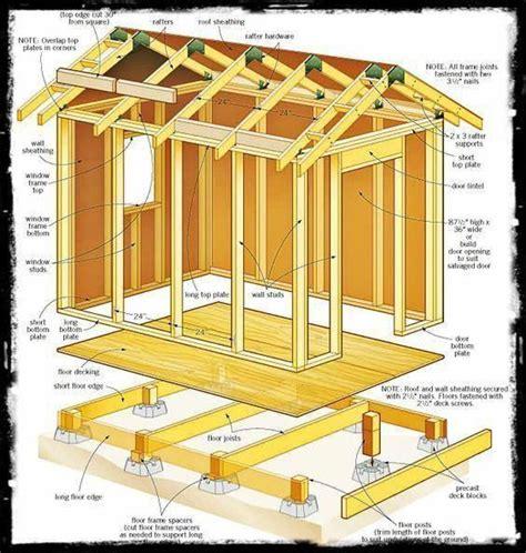 shed plans id xshedplans storage