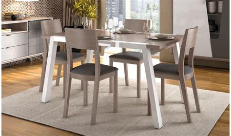centro de mesa de comedor moderno mesa de comedor fija living comprar mesas de comedor en