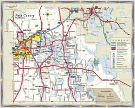 lakeland florida maps welcome to polk county florida