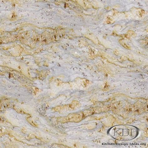 River Gold Granite Countertop by River Valley Gold Granite Kitchen Countertop Ideas