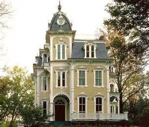 Victorian Dormer Ville Classiche Foto 6 40 Design Mag
