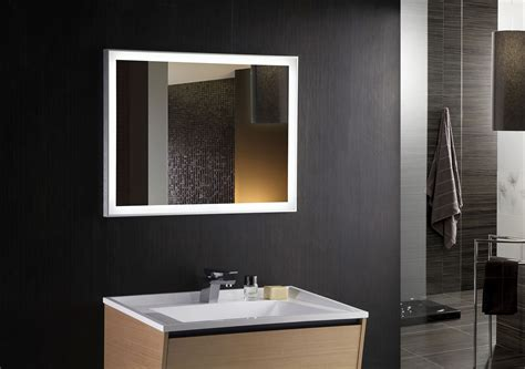 fiori lighted vanity mirror led bathroom mirror lighted bathroom vanity mirror pcd homes with trends led