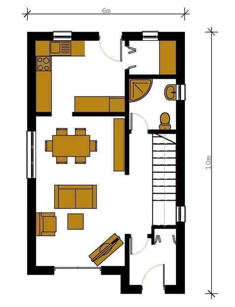 economy house plans economical house plans modern house