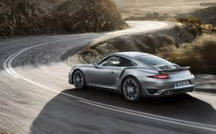 Porsche Turbo Wallpaper Porsche 2015 911 Turbo S Wallpaper