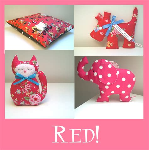 Handmade Valentines Presents - handmade gifts the whistling
