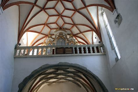 prejmer brasov best preserved fortified church in east