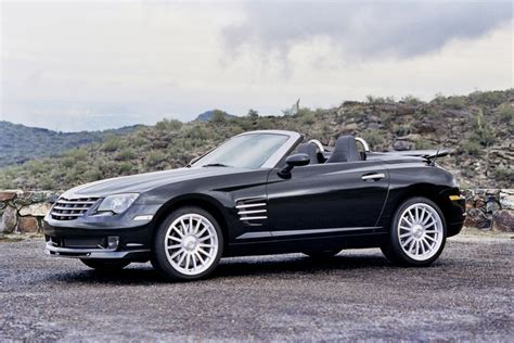 Chrysler Crossfire Images by Chrysler Crossfire 2004 Www Pixshark Images