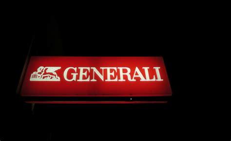 generali assurance si鑒e social generali veut vendre sa filiale allemande d assurance vie