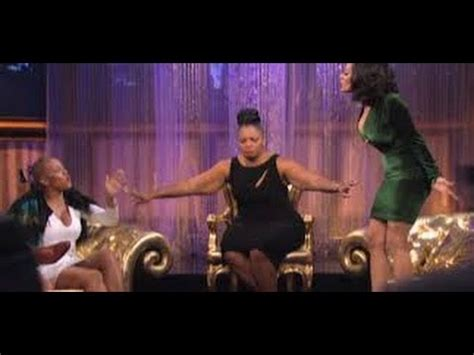 love and hip hop reunion season 4 love and hip hop season 4 reunion part 1 review youtube