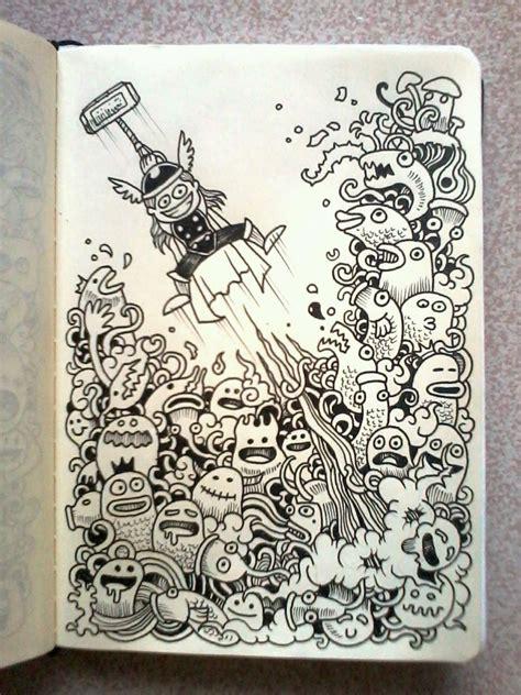 doodle in doodle