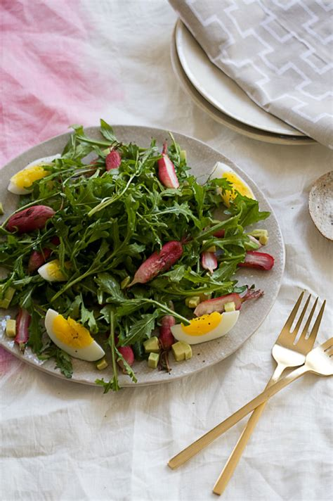 radish salad recipe roasted radish salad recipe fresh tastes blog pbs food
