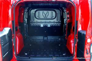 Vauxhall Combo Load Length 302 Found