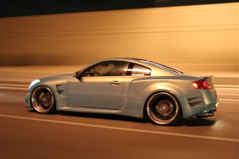 infiniti g35 wide kit pics for gt infiniti g35 coupe wide kit