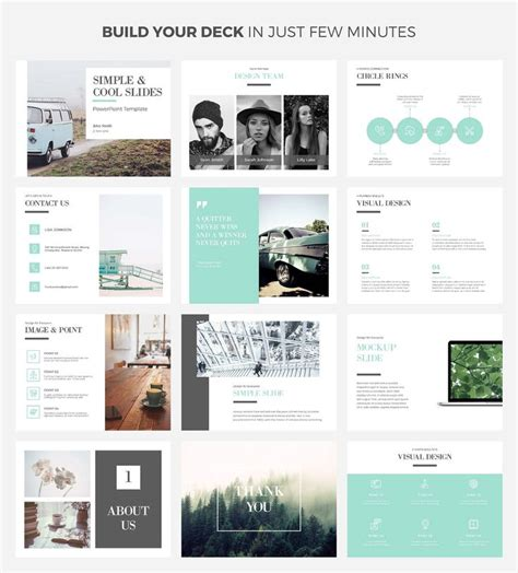 cool design for powerpoint powerpoint template websites gallery powerpoint template
