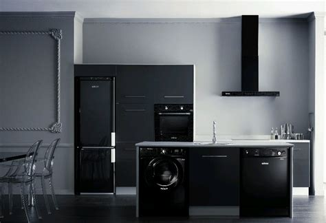la cocina y los 8483067447 deluxe sofisticaci 243 n en los electrodom 233 sticos de tu cocina blog de habitissimo