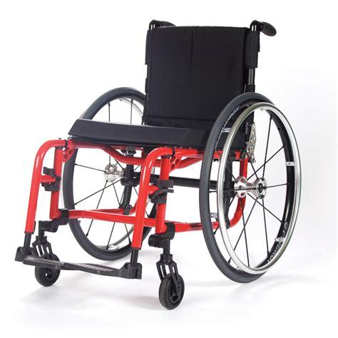 Wheel Chair R by Tilite Aero R Manual Wheelchair Ac Mobility