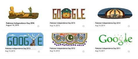 doodle do pakistan here is how doodle has been celebrating 14th august