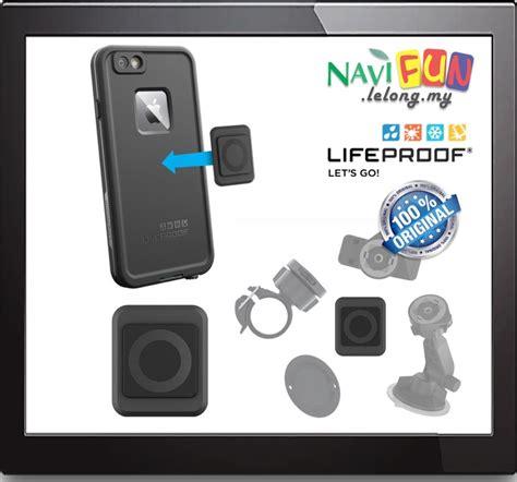 Lifeactiv Quickmount Adapter lifeproof lifeactiv quickmount adapter black navifun