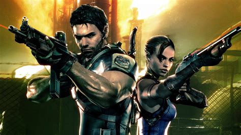 resident evil 5 what we d like to see in the next resident evil gamespot