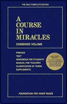 a course in miracles 1883360269 flip to back flip to front