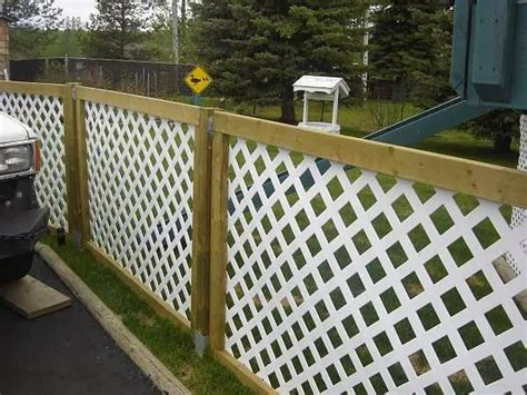 Cheap Garden Fence Ideas 27 Cheap Diy Fence Ideas For Your Garden Privacy Or Perimeter