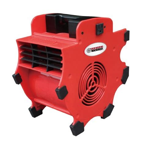 shop fan harbor freight 3 speed portable blower