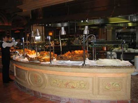 Borgata Breakfast Buffets In Atlantic City
