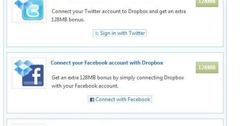 dropbox just says connecting saygodspeed 撲啦啦不浪漫 免費增加你的dropbox空間 這次不需要再邀請朋友囉 p